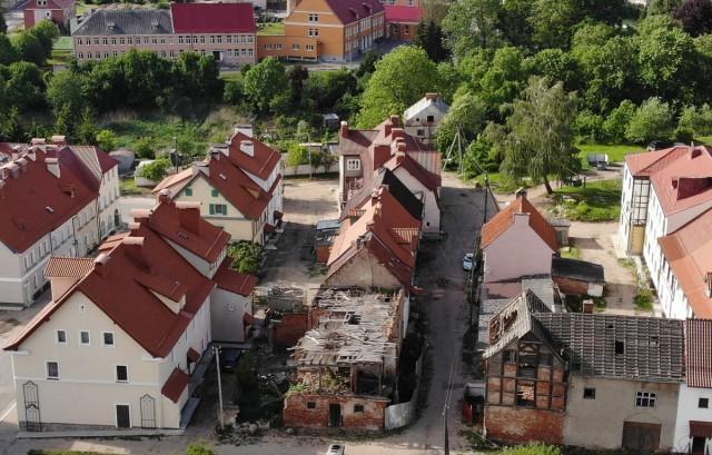 Алиханов пригрозил изъять у собственника фахверковые склады в Железнодорожном