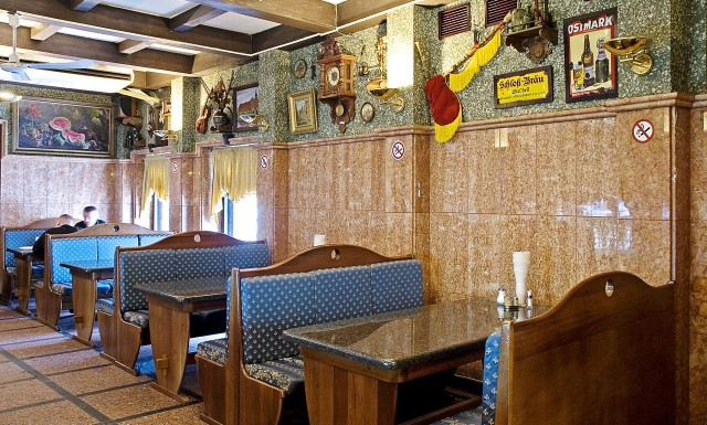 На проспекте Мира в Калининграде продают кафе «Солянка» у зоопарка