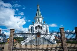 Калининградская епархия откроет храмы для прихожан в масках в канун праздника Святой Троицы