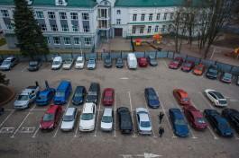«Автостат»: Российский парк легковых машин на 60% состоит из иномарок