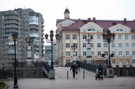 В ночь на вторник в Калининграде разведут Высокий и Юбилейный мосты