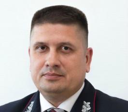 В Калининграде сменился начальник КЖД