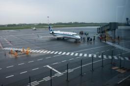 Для аэропорта «Храброво» хотят расширить режим «открытого неба»
