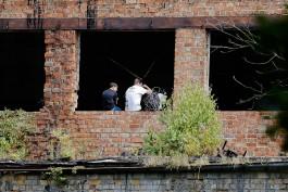 «Слона можно провести»: подростки продолжают собираться в заброшенных зданиях на Нижнем озере