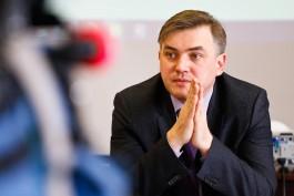 Ермак: Логистика Зеленоградска не позволяет избежать пробок во время чемпионата по фейерверкам