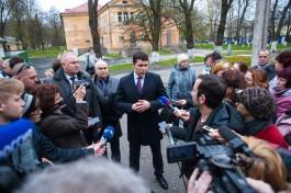 Алиханов: Газопровод Калининград — Светлый — Балтийск не повреждён и может эксплуатироваться