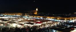 «Подорожники-8. Сказочное Марокко»: Агадир ― Марракеш
