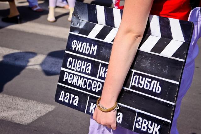 Машков иХодченкова снимутся в кинофильме осуперагенте