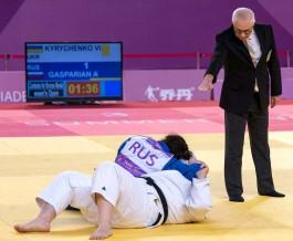 Калининградская дзюдоистка стала бронзовым призёром Всемирной универсиады