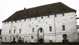 Прокуратура: В колонии в Гвардейске заключённых не полностью обеспечивали спецодеждой
