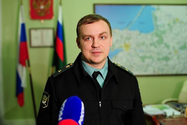 За2 дня вКалининграде арестовали неменее  30 машин должников