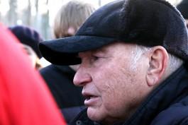 Лужков: Русские комбайны на нашей гречке не работают!