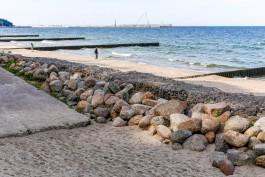 Группа «Интер РАО» готова достроить порт в Пионерском за 6,2 млрд рублей