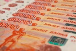УМВД: Житель Калининграда задолжал 285 тысяч рублей алиментов