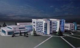 Власти хотят построить в Советске многофункциональный медцентр за 2,5 млрд рублей