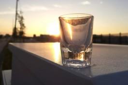 За десять лет в Калининградской области в 2,5 раза сократилось количество смертей от алкоголя