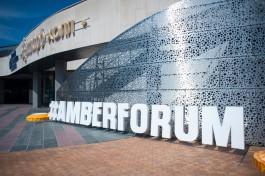 В Калининградской области отменили проведение Янтарного форума в 2020 году
