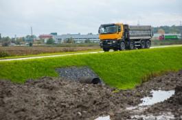 Региональные власти хотят развивать промышленную зону в районе Васильково