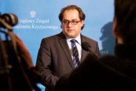 Польский министр: Мы же прекрасно понимаем, что россиян не волнует экология Вислинской косы