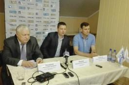 Руководство футбольного клуба «Балтика» подало в отставку