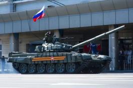 В Польше заявили о значительном росте потенциала российской армии