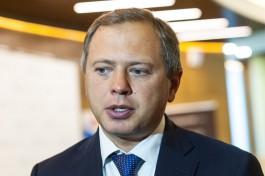 Зарудный предложил направить деньги для Приморского кольца на более актуальные проблемы