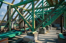 В районе «Санта-Барбара» в Гурьевске разрешили построить семь жилых домов