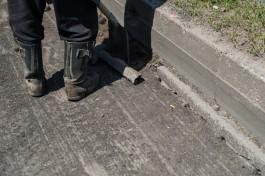 Из-за ремонта в Калининграде ограничат движение транспорта на улице Герцена