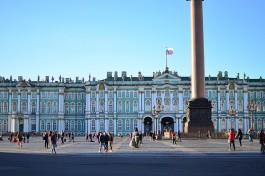 «Ростелеком» покажет концерт «Классика на Дворцовой» со звёздами мировой оперы