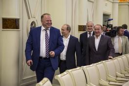 Цуканов: Театр эстрады должен работать круглый год и желательно семь дней в неделю