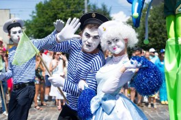 Власти Калининграда до 1 декабря будут принимать предложения по празднованию Дня города