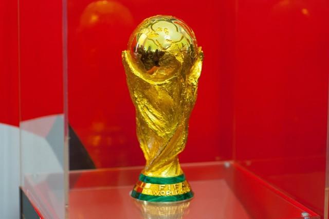 Кубок мира побывал вКалининграде