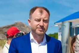 На Алексея Заливатского завели уголовное дело о мошенничестве в особо крупном размере