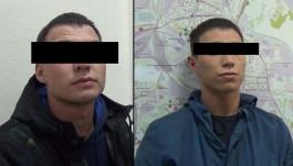 УМВД: В Калининграде задержали мошенников из Ханты-Мансийского автономного округа