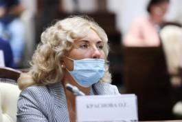 Главврач инфекционки: Через две-три недели третья волна коронавируса докатится и до Калининградской области
