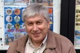 В Германии умер бывший директор лицея №23 Калининграда Лазарь Фуксон