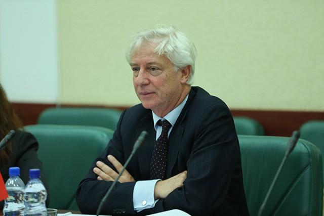 Голландские деловые люди сообщили осотрудничестве сзаводом «Янтарь»