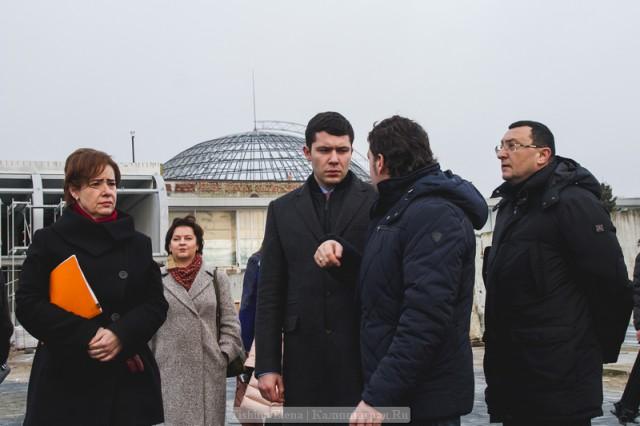 Гендиректор аэропорта Храброво: вначале лета возобновятся рейсы вВаршаву