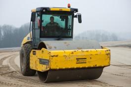 Открытие новой дороги в Чкаловск перенесли на 2020 год