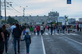 Число умерших в Калининградской области в 1,4 раза превысило число родившихся