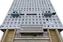Алиханов о сносе Дома Советов: Задержались с юридической работой