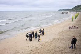 На выходных в Калининградской области будет облачно и без осадков