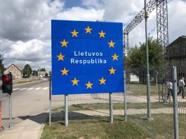 В Литве задержали несколько человек по подозрению в шпионаже в пользу России