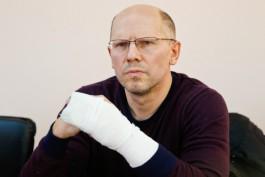 Игоря Рудникова этапировали в Лефортовскую тюрьму в Москве