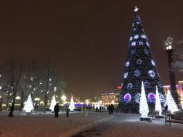 В «Ростелекоме» рассказали, какие фильмы смотрели калининградцы в новогодние каникулы
