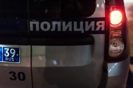 В Калининграде студентка техникума украла золотые украшения у матери подруги