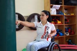 Калининградская спортсменка по паракарате выступит на чемпионате мира в Испании
