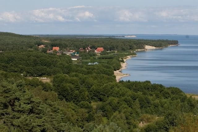 Разведчик ВВС США приблизился кграницам Калининградской области