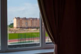 Гурьевск вошёл в тройку самых дружелюбных городов России