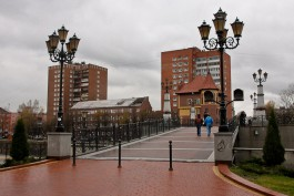 В ночь на четверг в Калининграде разведут Юбилейный мост
